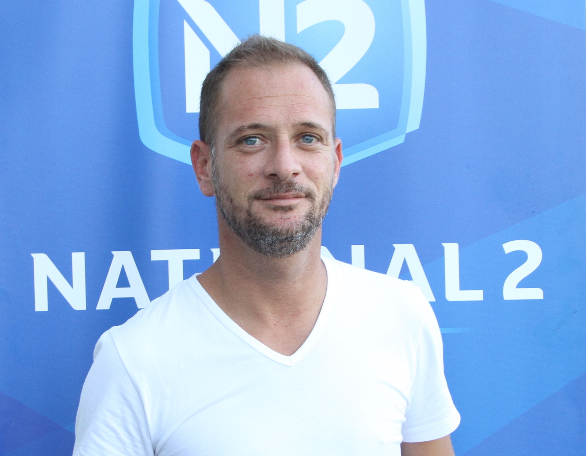 N2 : Jean-Philippe Cheton à la tête de l'équipe première