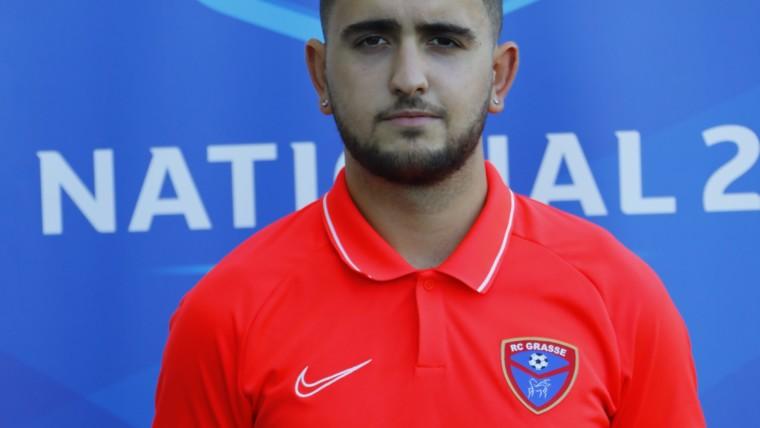 Diego Vazzana Hayer