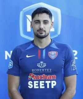 Antoni Saffour