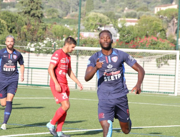 N2 : Le top buts de Louis Mafouta en vidéo