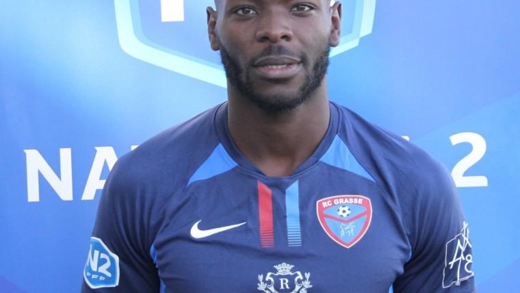 Louis Mafouta