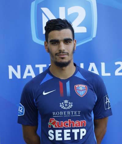 Mehdi Boussaïd