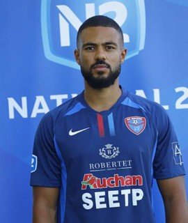 Nicolas Soumah