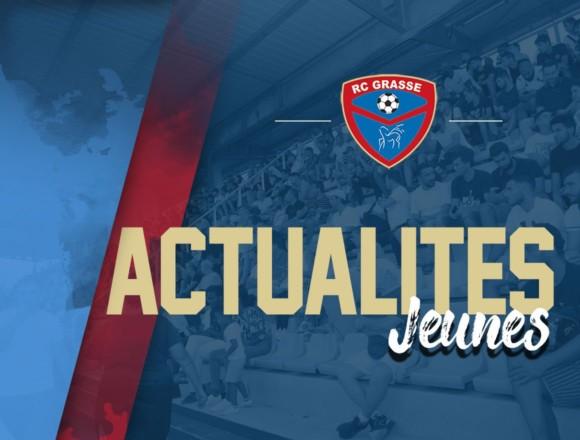 Les U11 et U13 attendus ce week-end à La Paoute pour le tournoi des Présidents
