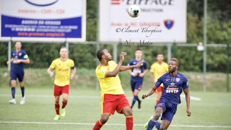 Louis Mafouta : « Une fierté de retrouver la sélection centrafricaine »