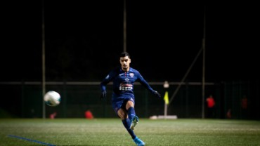 N2 : Mehdi Boussaïd à l'essai à l'AC Ajaccio (Ligue 2)