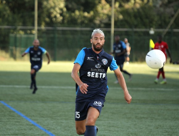 Coupe de France : Le RC Grasse décroche sa qualification pour le 5e tour