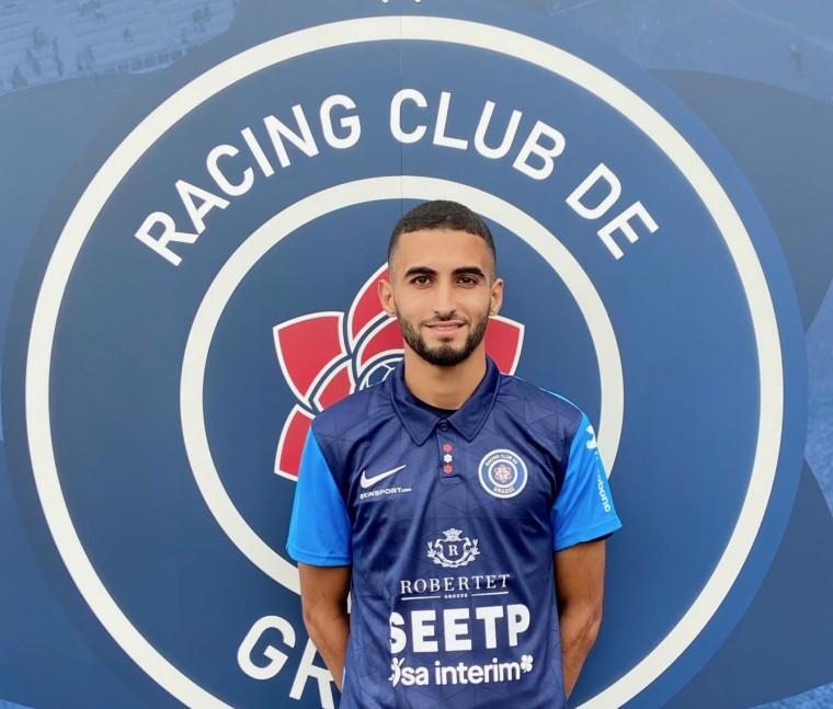 Mohamed Labhiri