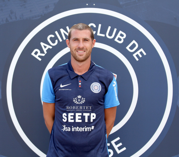 Romain Andrea