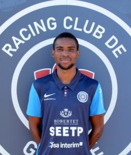 Racine Louamba