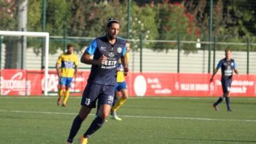 Antoni Saffour : « J'ai assisté à l'évolution du club et j'en suis fier »