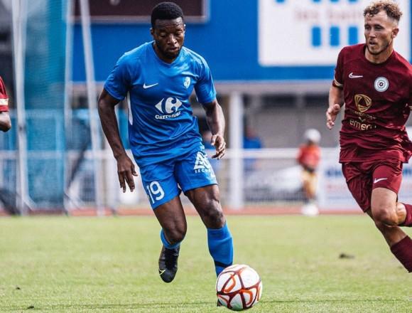 Amical : Le RC Grasse accroche le nul face au Grenoble Foot 38