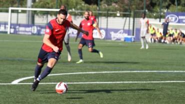 Arnaud Buisson : « Je veux aider l'équipe à franchir un palier »