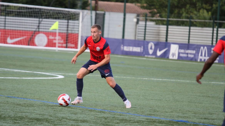 National 2 : Le RC Grasse préserve sa série d'invincibilité sur la pelouse de l'Étoile FC
