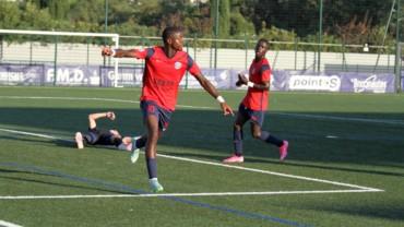 National 2 : Le RC Grasse en tête du championnat après son succès face au GOAL FC