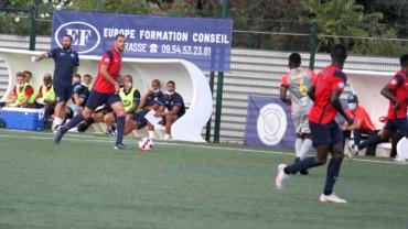 Romain Andrea : « Contre Fréjus/Saint-Raphaël, nous n'avons jamais douté »
